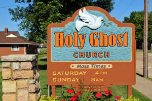 Holy Ghost Church